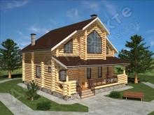 Проект дома ПД-005