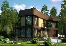 Проект дома ПД-014