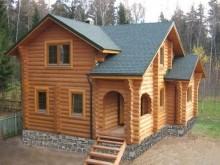 Проект дома ПД-022